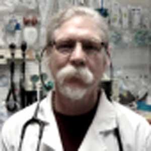 Dr. Ken Jenkins